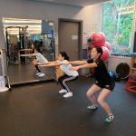 Kickboxing Aerobic Workshop