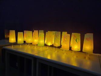 Peer Mentor Program –  和諧粉彩夜燈